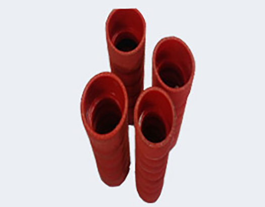Silicone Bellow Hose